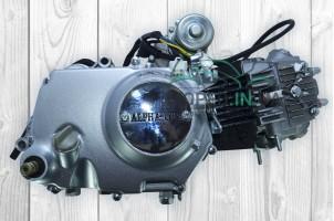 Двигатель  Delta 110  (152FMH) автомат  D-13