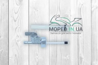 """Кран топливный  Alpha  M14, прямой  """"LIPAI"""""""