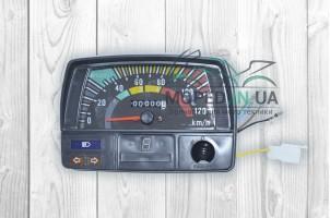 Панель приборов  Delta  120км/ч, с индикатором передачи  P-9041