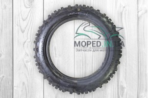 "Покрышка мото  10""  2.50-10  #SB-114R  TT  кросс  ""DELI TIRE""(Swallow)  ИНДОНЕЗИЯ"