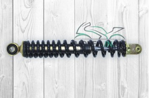 Амортизатор задний  LEAD 90  290mm, черный