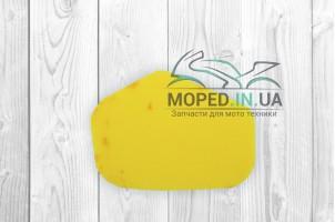 Фильтр воздушный  APRIO  поролон, с пропиткой, желтый