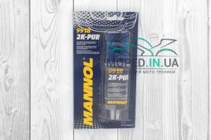 Клей  полиуретановый, 30г, двукомпонентный  MANNOL (9918)