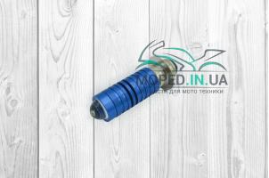 Лампа диодная  P15D-25-1  12V35/35W   (линза)