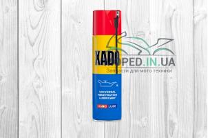 Смазка спрей проникающая XADO 100 мл